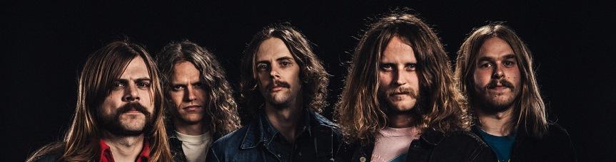 Horisont – Hard Rock/ProgRock